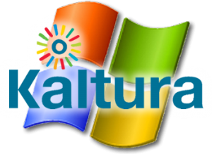 windows-kaltura